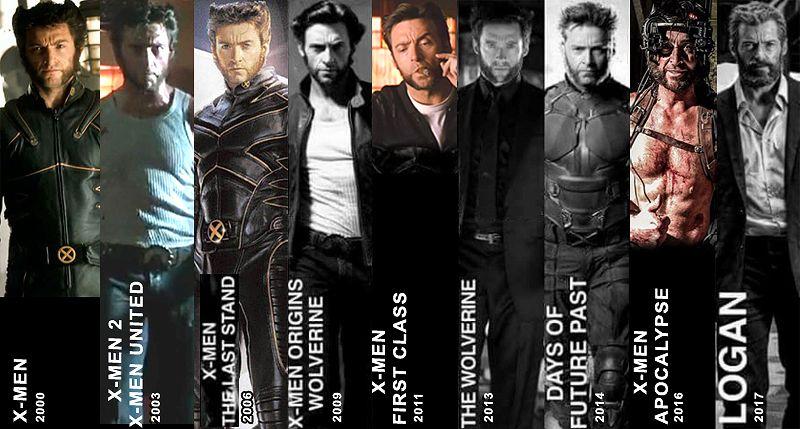 Image Result For X Men 2000 Logan Pictures Logan Wolverine X Men Wolverine