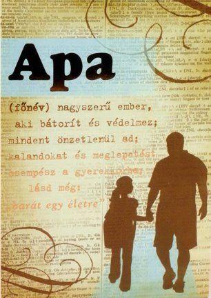 apa csak egy van idézetek Invalid URL | Life quotes, Inspirational quotes, Favorite quotes