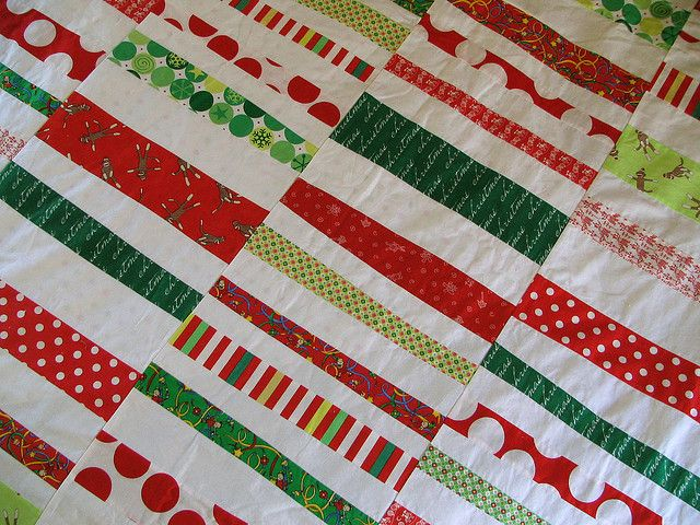 christmas quilt hop skip a jump by denise