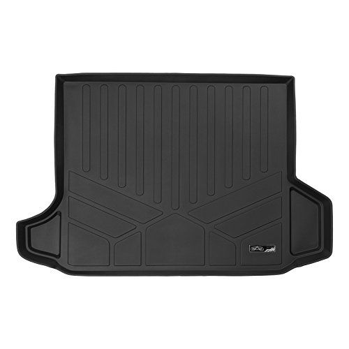 Cargo Liner Floor Mat Black For 2018 Chevrolet Equinox Gmc Terrain Chevrolet Equinox Gmc Terrain Chevrolet