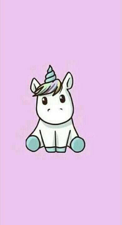 Cute Unicorn Tekenen Pinterest Dessin Licorne Licorne And Dessin