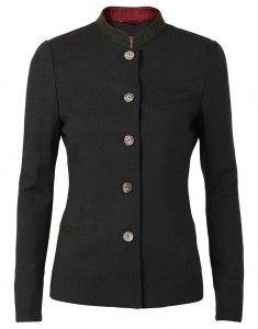 Poldi Trachten Blazer | Blazer + Jacken | Blazer jacke