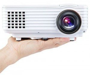 Top 10 Best Projectors Under 200 Dollar 6 Flylinktech Rd 806a 2800 Lumens Movie Projector Video Led Projector Home Cinema Projector Projector Led Projector