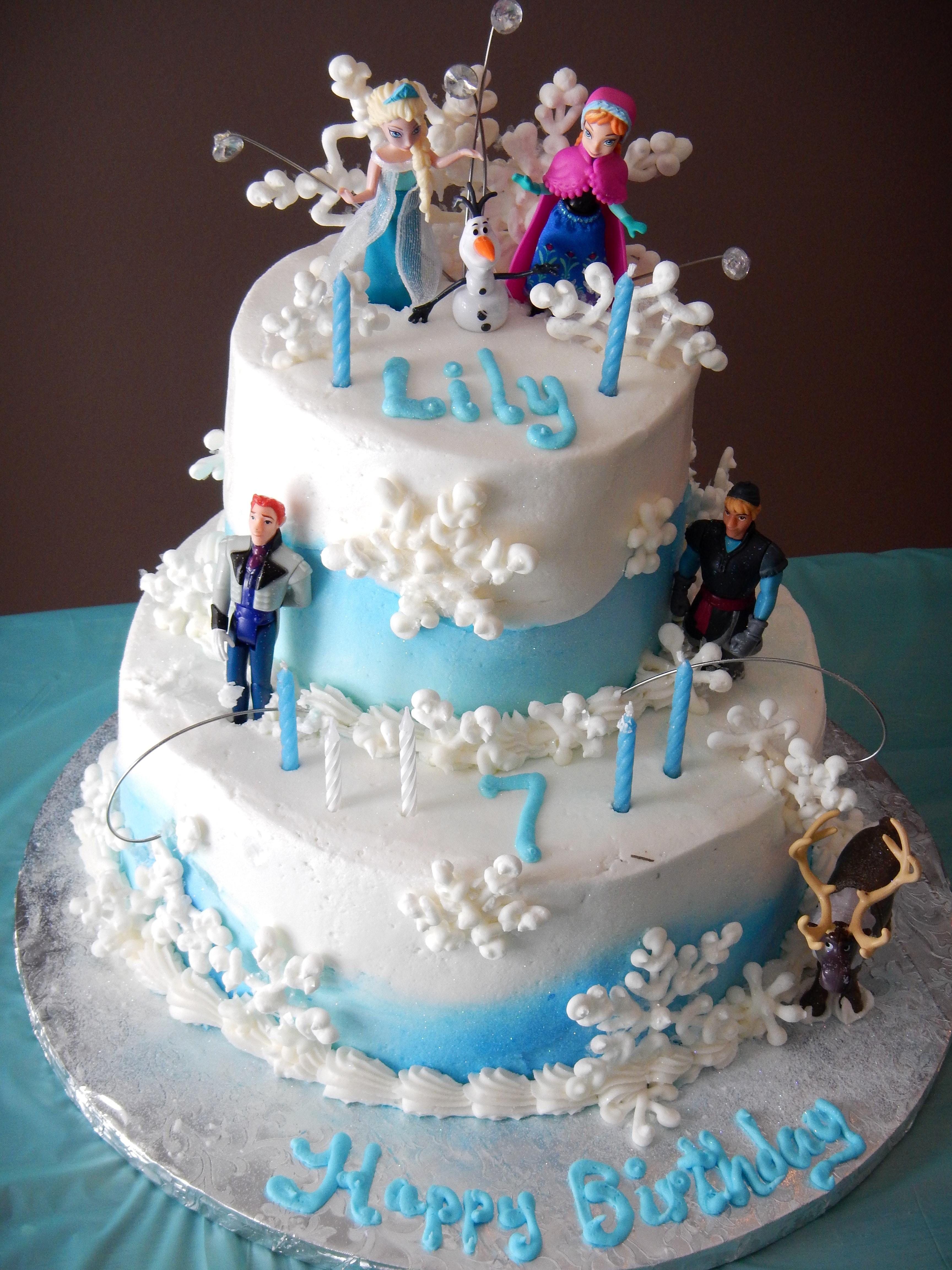 Fabulous Harris Teeter Birthday Cakes Frozen Themed Birthday Cake Themed Personalised Birthday Cards Veneteletsinfo