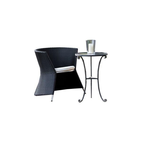 Patio Furniture ❤ liked on Polyvore featuring home and outdoors
