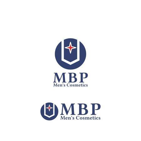 Yolozuさんの提案 - 男性に特化した美容会社 「株式会社MBP」のロゴ | クラウドソーシング「ランサーズ」