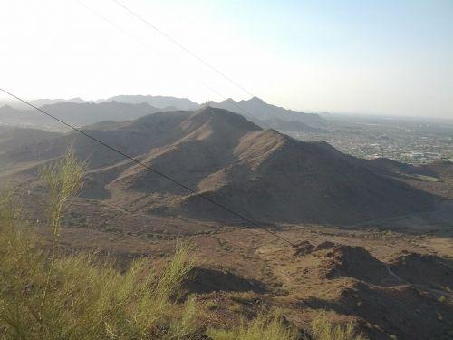 Camelback Mountain Phoenix Az Address Phone Number