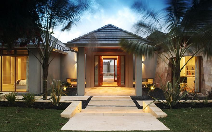 The Resort - Oswald Homes - Luxury Home Builders Perth House plans