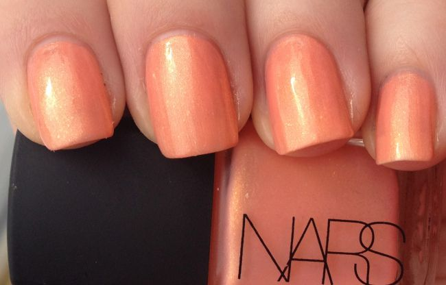 Nars – Orgasm Nail Polish | Pretty Little Things | Nail ...
