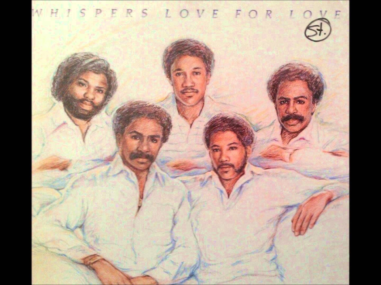 The Whispers-Do They Turn You On