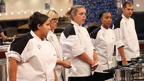 hell's kitchen season 11 episode 20 (us, 2013) | hell's kitchen