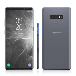Samsung Galaxy Note 9 512GB,8GB RAM
