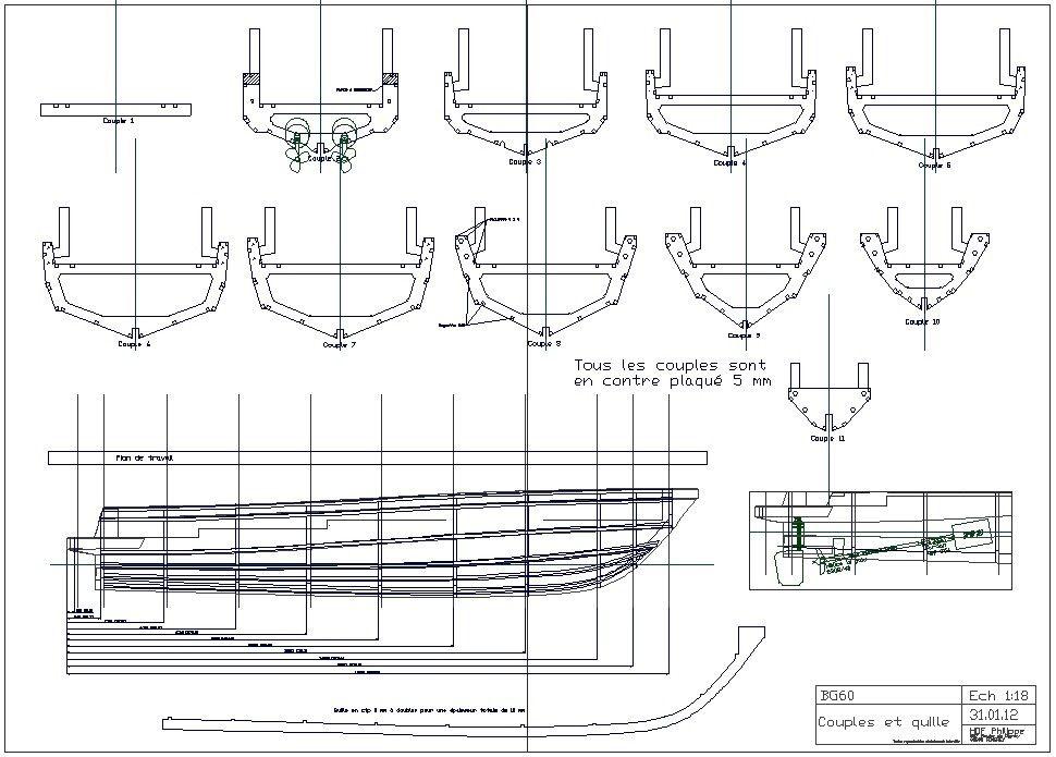 Plans En Ligne On Line Plans Plans Bateaux Modelisme Plans De Bateaux En Bois Plans De Bateau En Contreplaque Plans De Voiliers