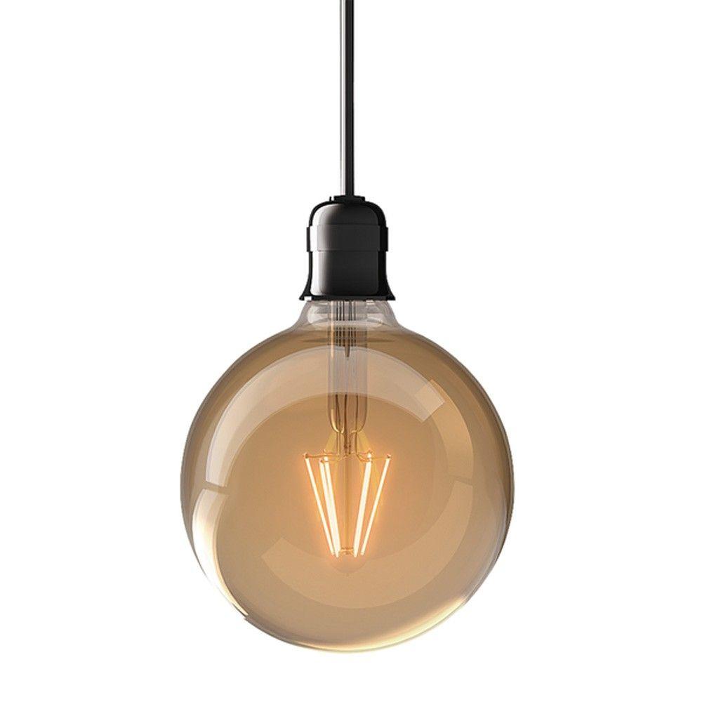 Luminaire Luminaire Ampoule Globe Deco Led