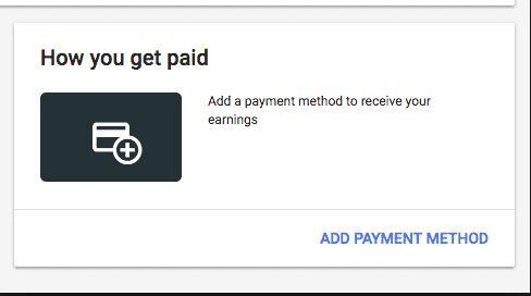 Receive Google Adsense Payment Using GTbank & First Bank