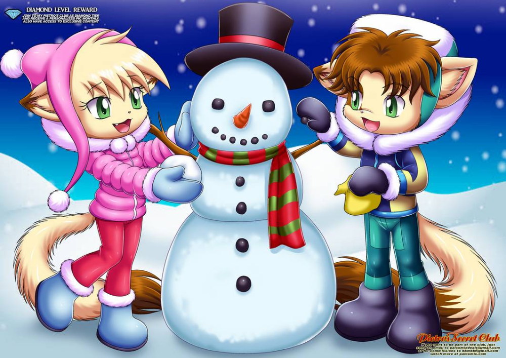 Snow by bbmbbf on DeviantArt