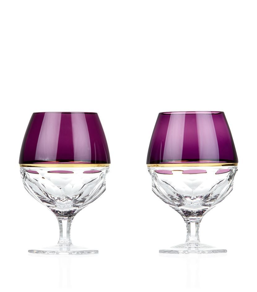 Waterford Crystal Glass set, Luxury