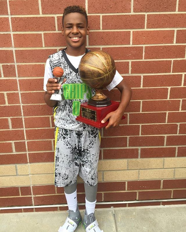 d02927392941 Congrats on another championship!  Bronny  JamesGangRackingThemUp   TheFurious5  StriveForGreatness