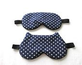 Stars Eye mask, Sleep mask, eye sleep mask, Kitty eye mask, Cat eye mask, Kitty sleep mask.