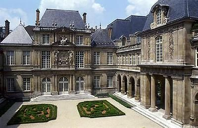 MUSEE CARNAVALET The Musee Carnavalet is a free museum devoted to the history of Paris. The gardens and adjoining mansions are as much a draw as the art inside. You should also explore the young and hip Marais neighborhood after your visit too.