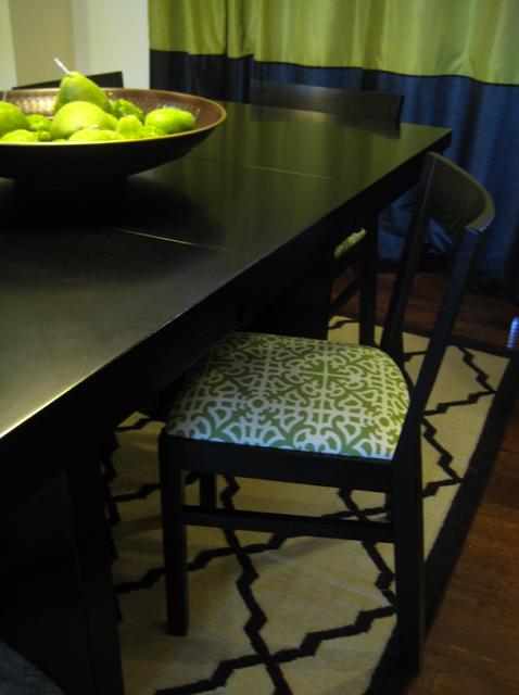 jennie u0026 jett ikea roger chairs re-covered! & jennie u0026 jett: ikea roger chairs re-covered!   stuff to make ...