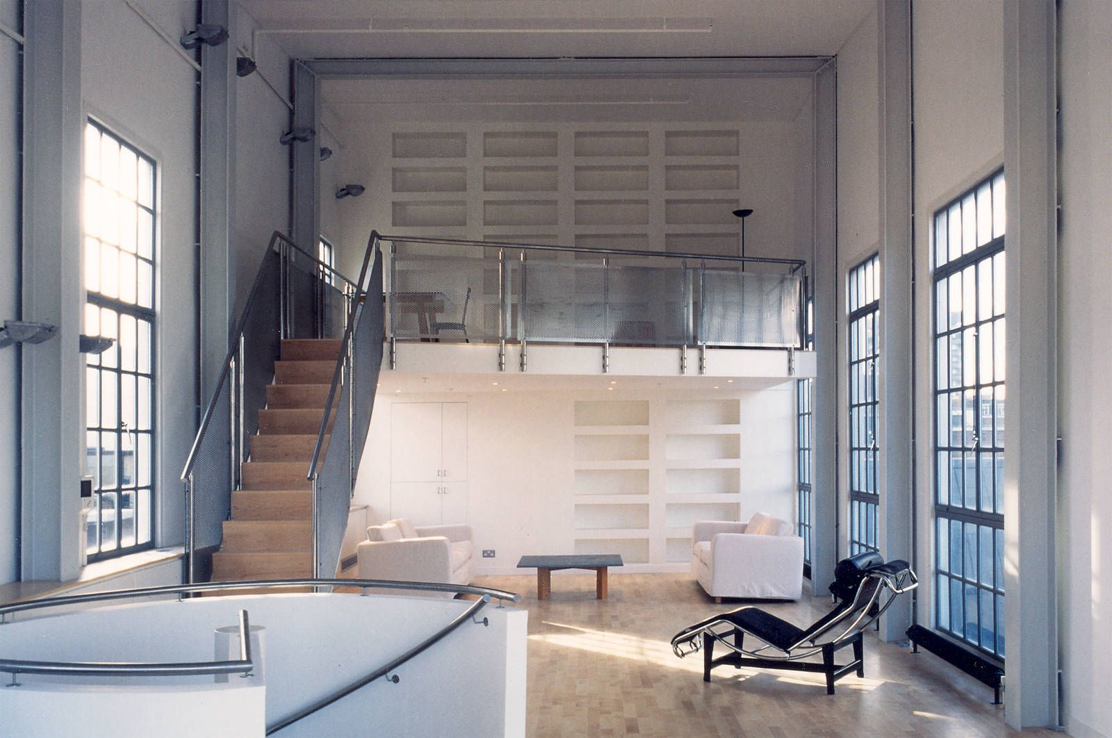 Manhattan Loft Corporation Property Developers In London