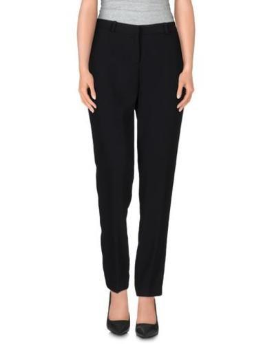 #Jolie carlo pignatelli pantalone donna Nero  ad Euro 55.00 in #Jolie carlo pignatelli #Donna pantaloni pantaloni
