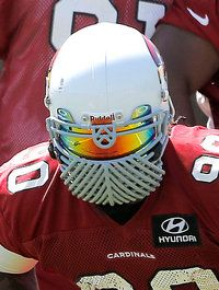 c778f5de2 cool face mask | SPORTS | Football facemask, Football helmets, Cool ...