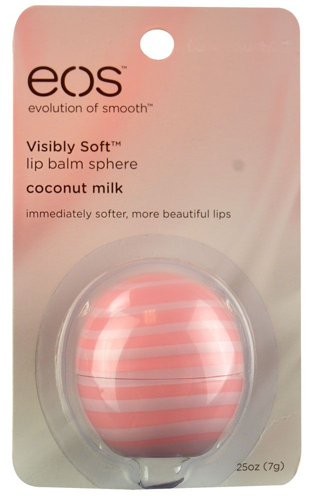 Visibly Soft Lip Balm by eos #9