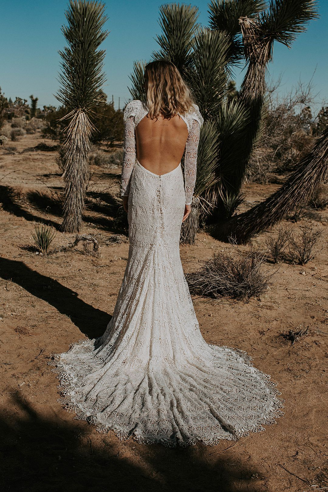 New wedding dress  The Stunning New Wedding Dress Collection From Daughters of Simone