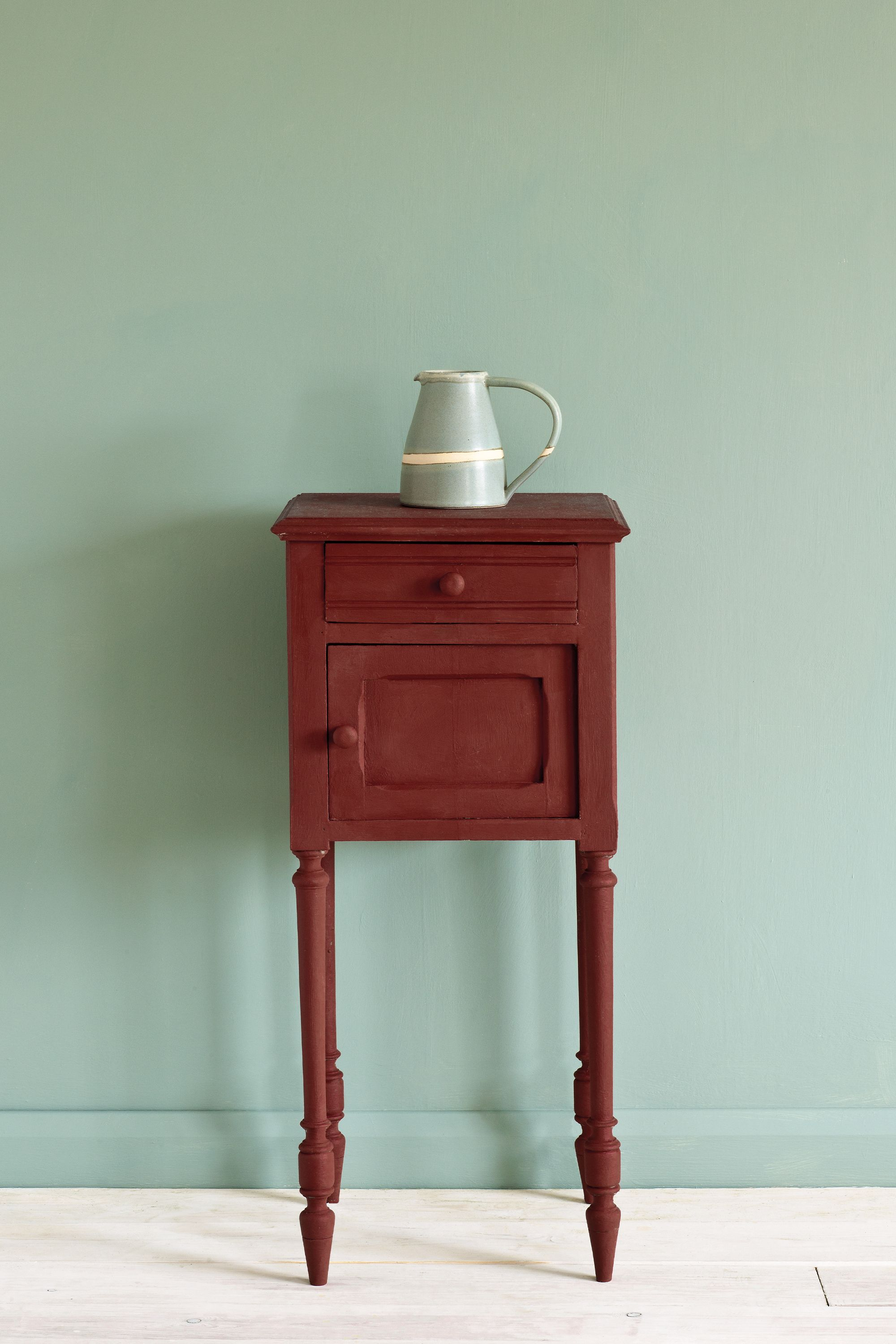 Primer Red Red Painted Furniture Painted Furniture Colors Red Chalk Paint
