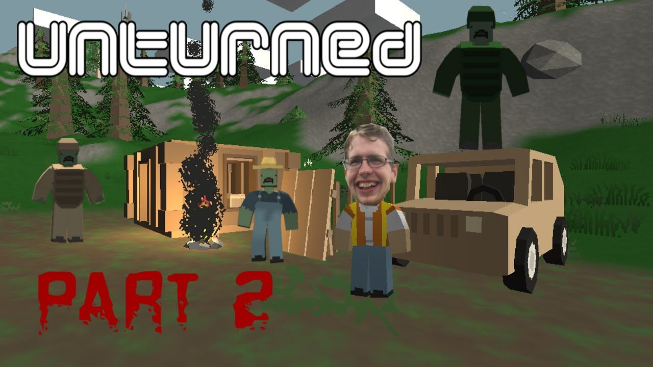 Unturned Seattle Map.Unturned Seattle Here I Come Ft Redstalkerr Unturned