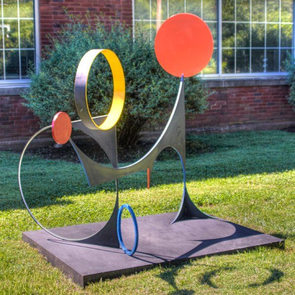 Christopher Hiltey Outdoor Sculpture Lot 1085 With Images