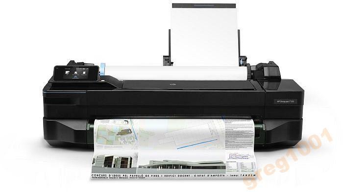 Hp Designjet T120 100 Metrow Papieru Gratis 4829351885 Oficjalne Archiwum Allegro Printing Software Printer Printing Solution