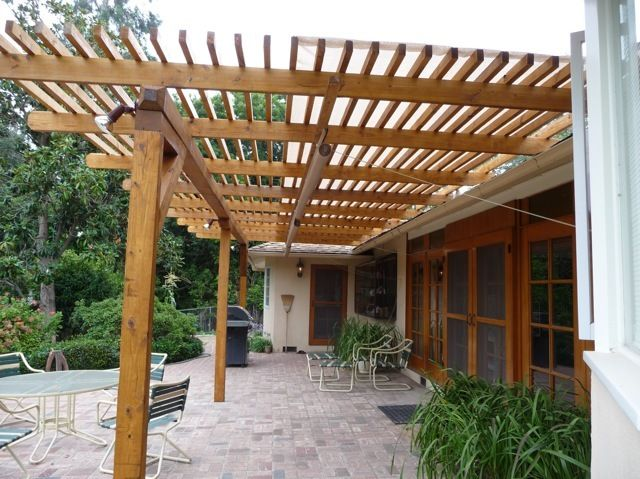 Diy patio cover ideas - Patio Furniture : Home Design Reference ...