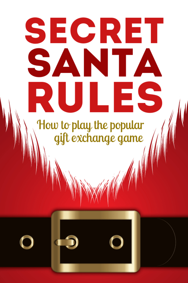 How To Play Secret Santa Online