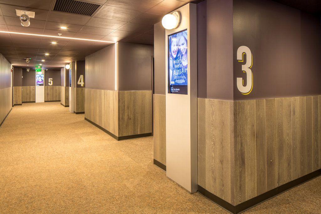 Violet Crown Cinemas VeroKolt Charlottesville Va