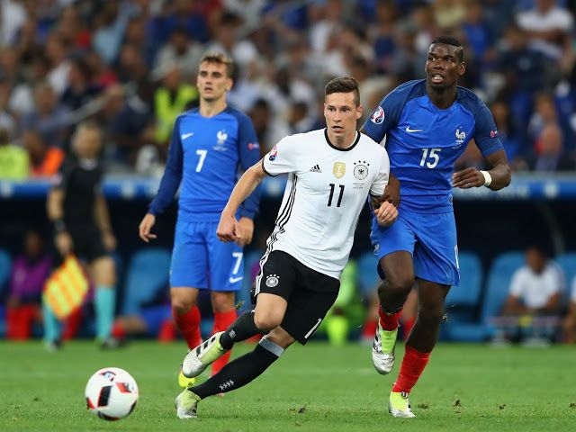 Arsenal transfer news: Julian Draxler to hold talks over moveEchoing latest football gist