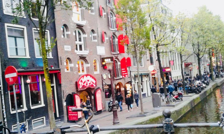 Amsterdam. Red Zone   Lugares para visitar, Lugares