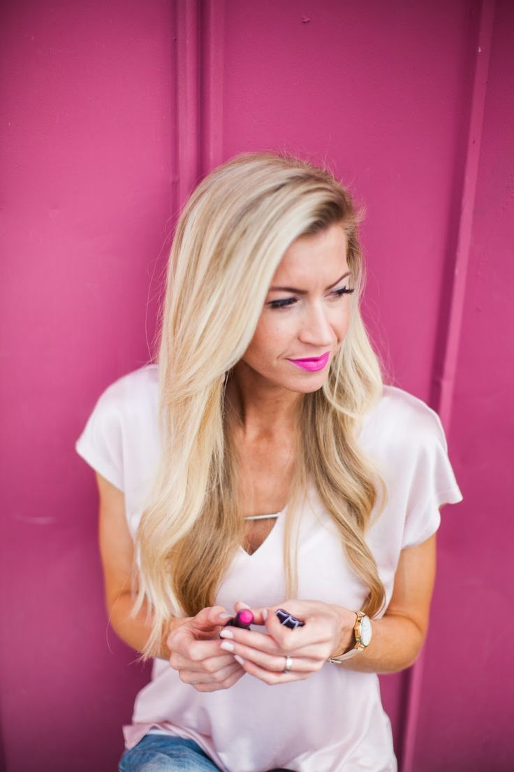 Photo of MY FAVORITE PINK LIPSTICKS FOR SPRING – Elle Apparel by Leanne Barlow