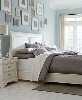 Tiana Bay Bedroom Furniture - Bedroom Furniture - Furniture - Macy\'s ...