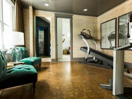 Explore Gym Mirrors, Exercise Rooms, And More!