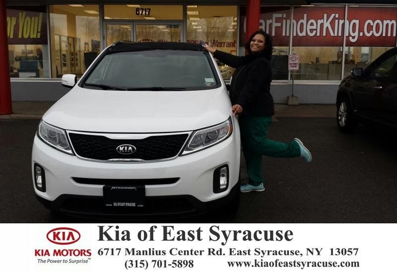 If You Are Thinking Of Buying A KIA, Come To KIA Of East Syracuse And