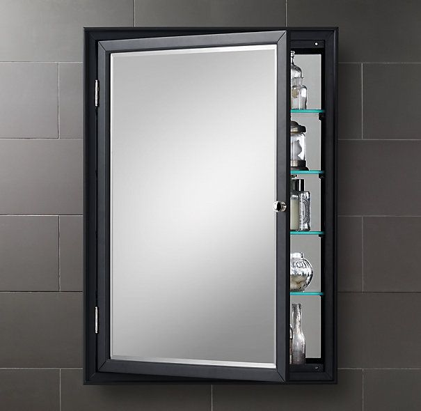 Kent Medicine Cabinet Wall Mounted Medicine Cabinet Bathroom