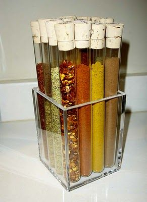 Dean And Deluca Spice Rack My Diy Version Of The Dean & Deluca Test Tube Spice Race  From The