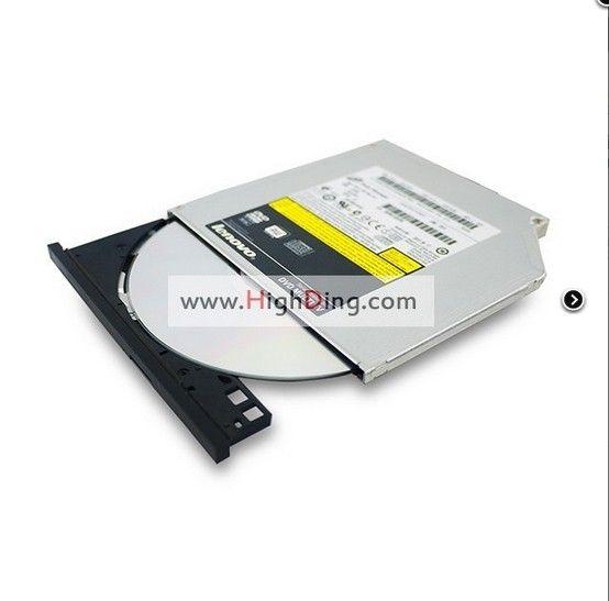 SATA CD DVD±RW/ROM Drive Writer Burner For Lenovo ThinkPad T400 T410