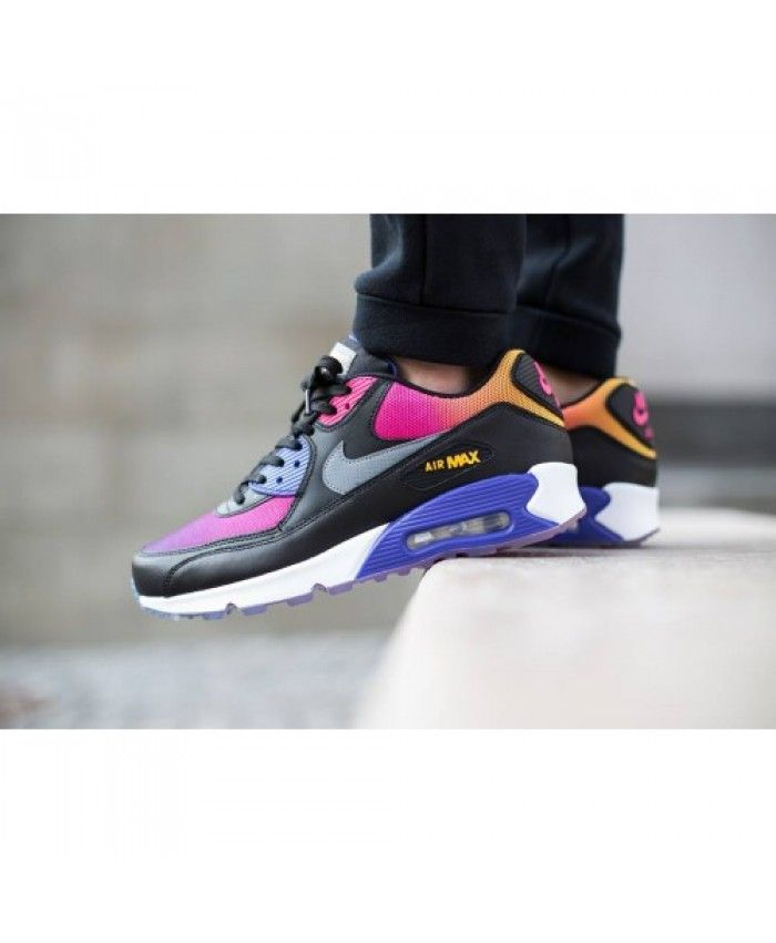 official photos 9cf59 2fe78 this Nike Air Max 90 Persian Violet Pink is cool and popular .