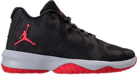 Boys' Grade School Jordan B. Fly Basketball Shoes