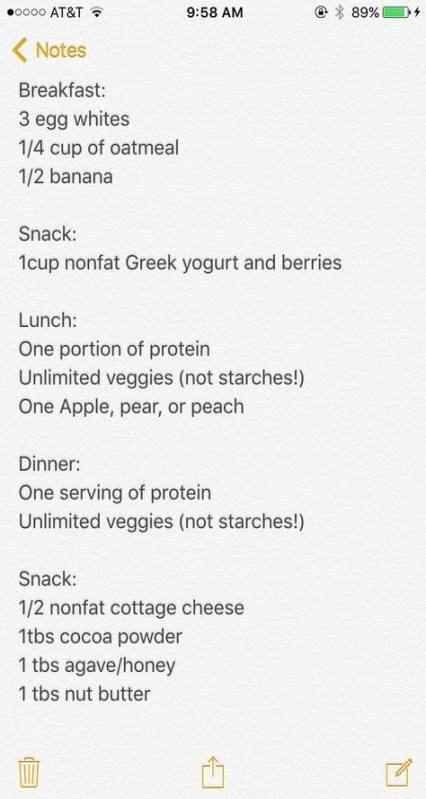 Fitness model diet meals victoria secret 70+ ideas for 2019 #fitness