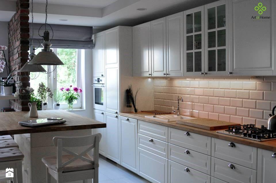 Projektujemy wnętrza, meble i elementy dekoracyjne   -> Mala Kuchnia Aranżacje Wnetrz